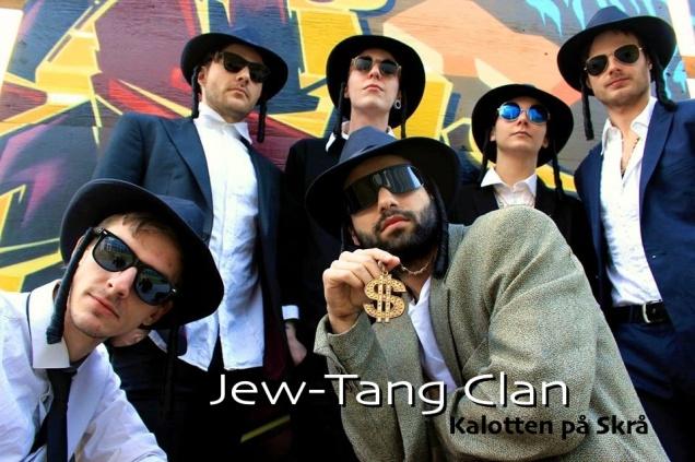 2. Jew-Tang Clan
