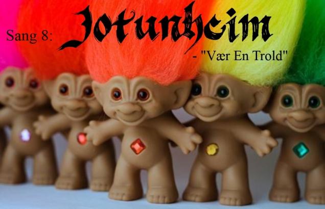 8. Jotunheim
