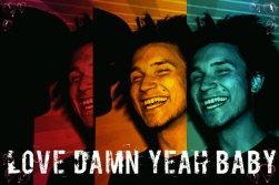 "SANG #2 Love, Damn, Yeah, Baby!: ""Funkedy Funky Funk"""