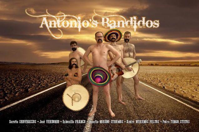 Antonio's Bandidos