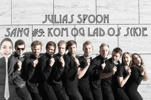 Julias Spoon