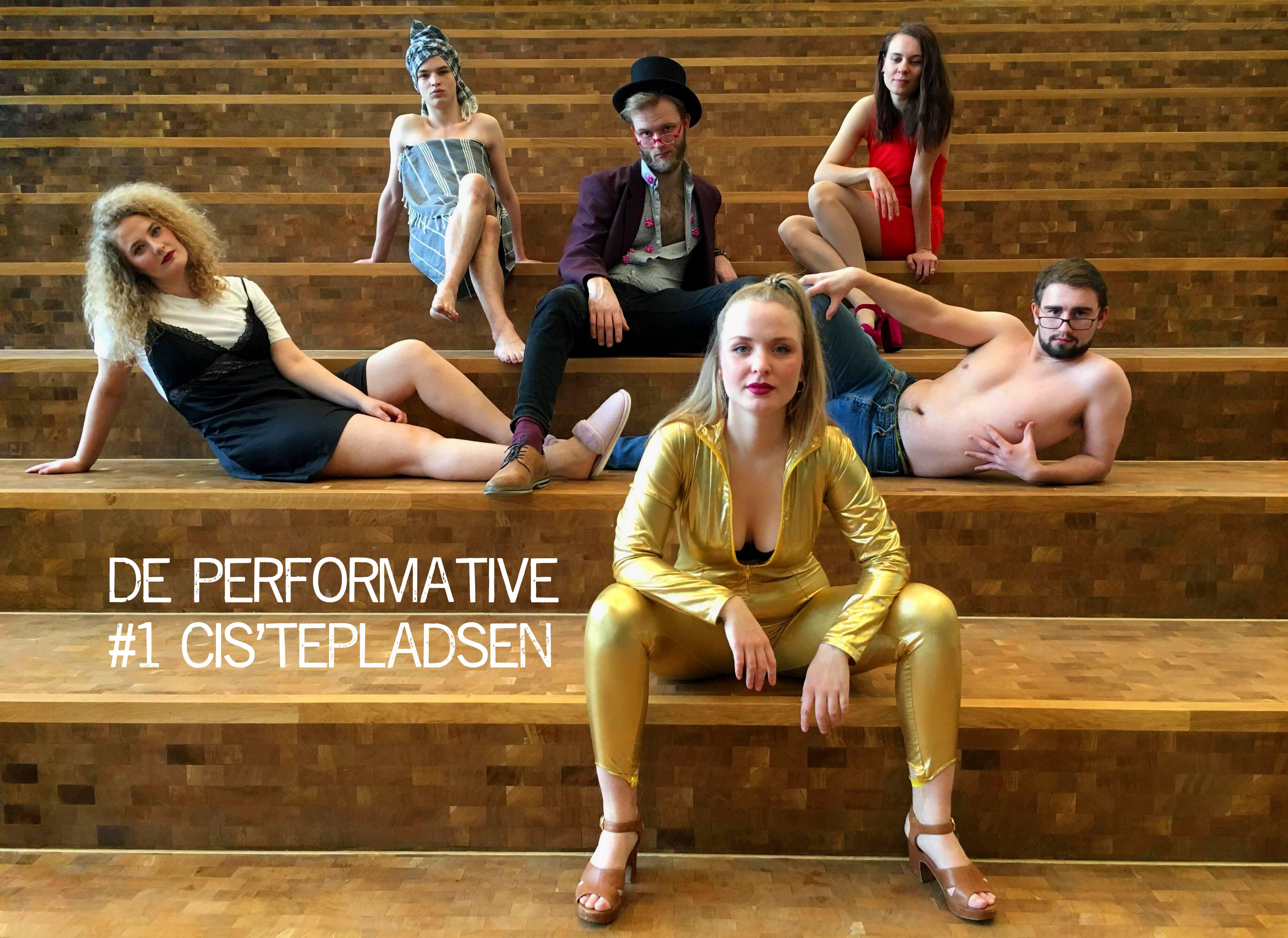 De Performative