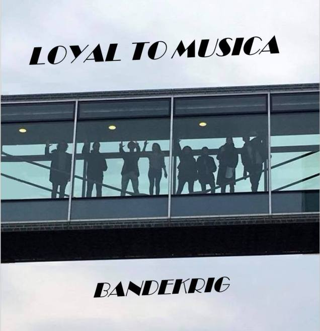 Loyal to musica